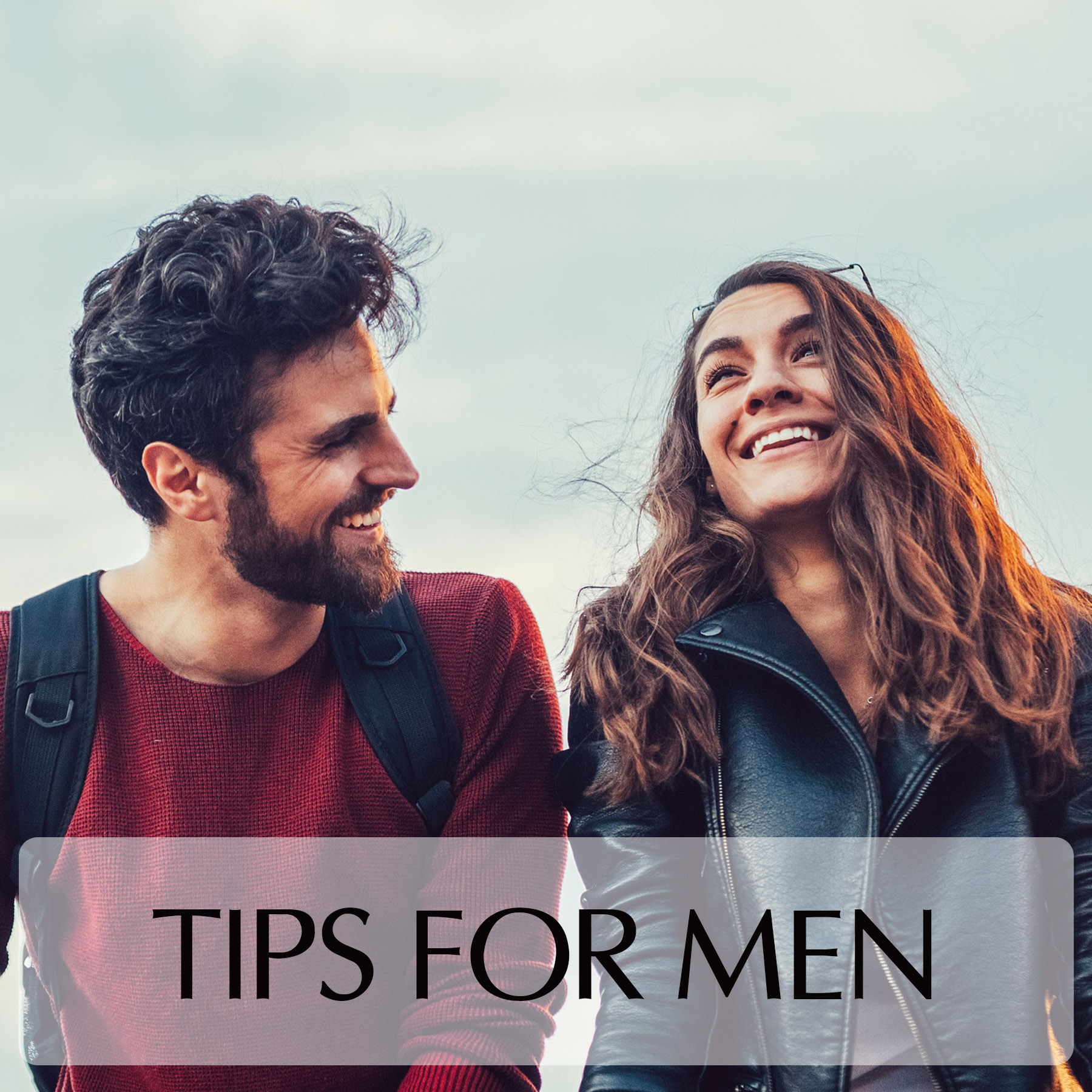 Tips for Men