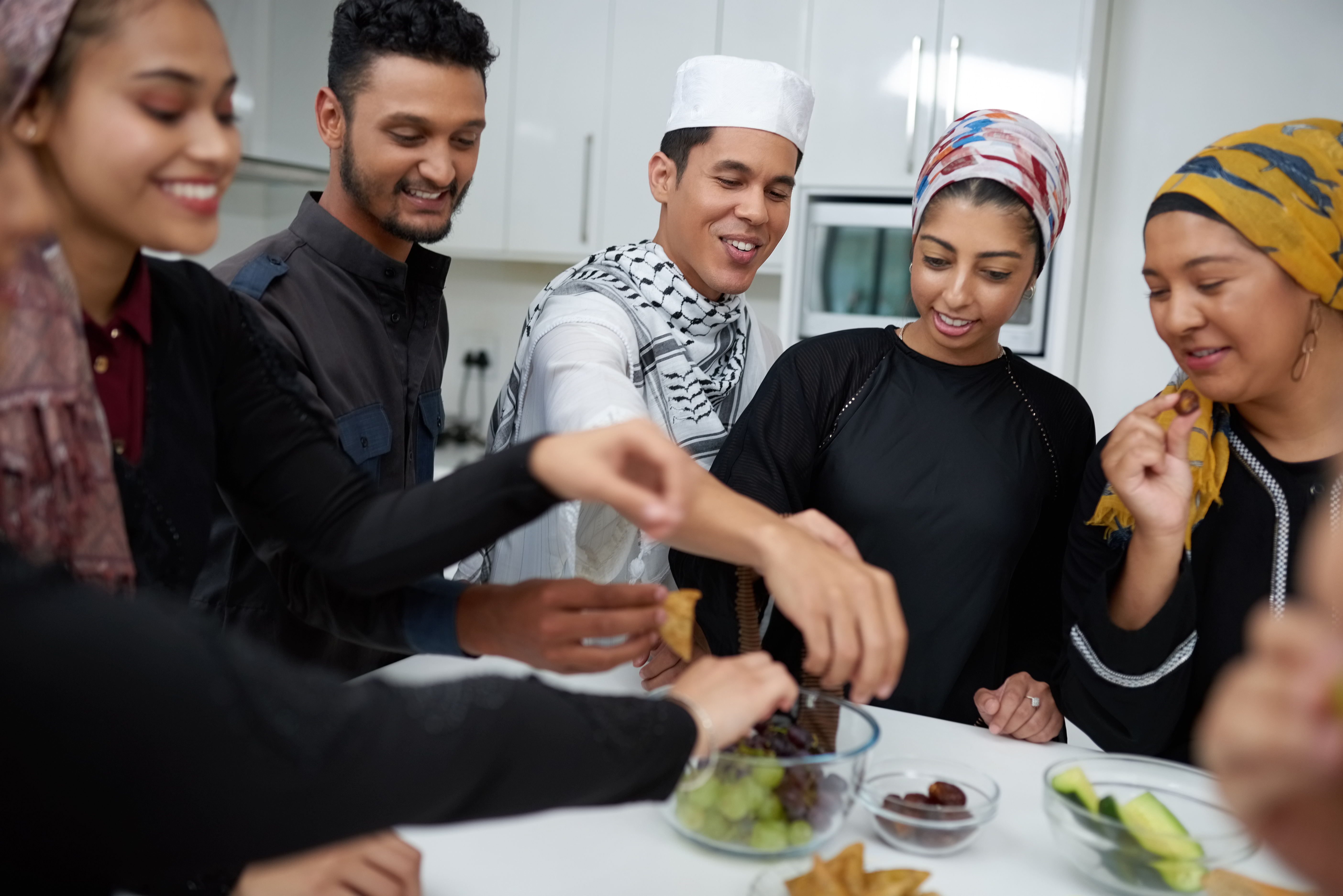 Muslimi online dating Singapore