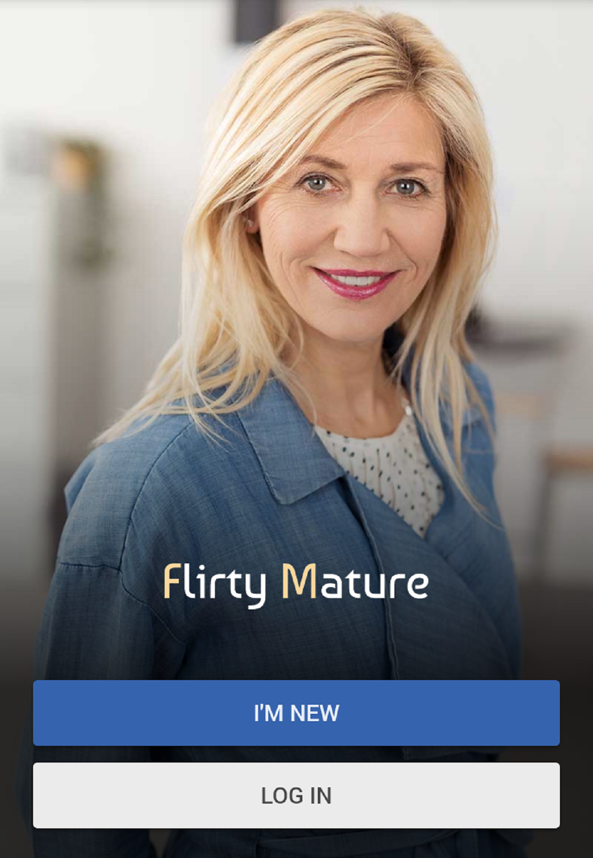 flirtymature mobile