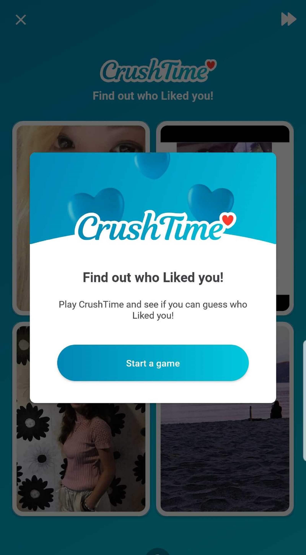 Happn CrushTime