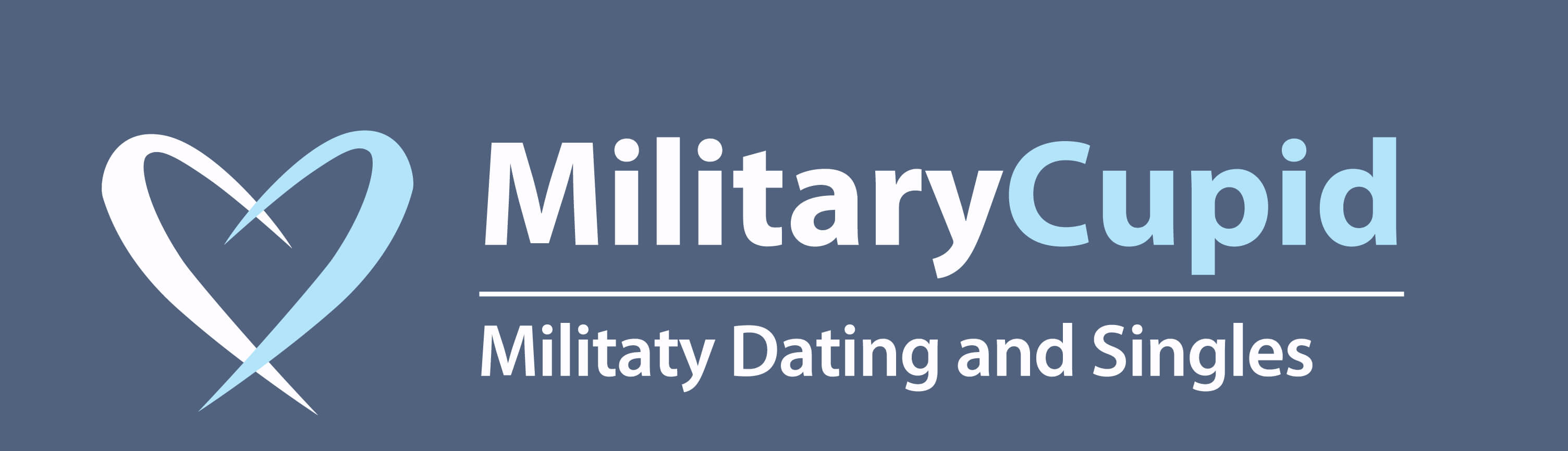 Military Cupid Logo