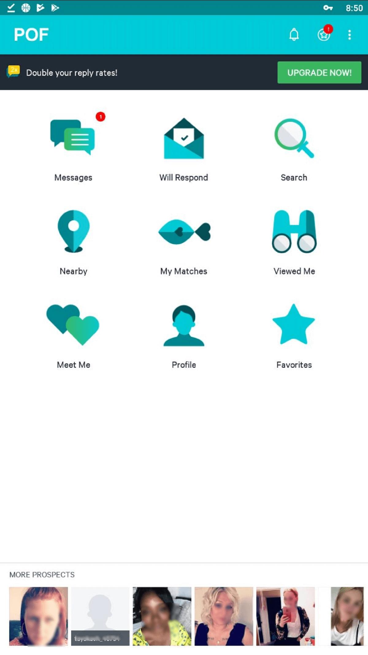 POF-App