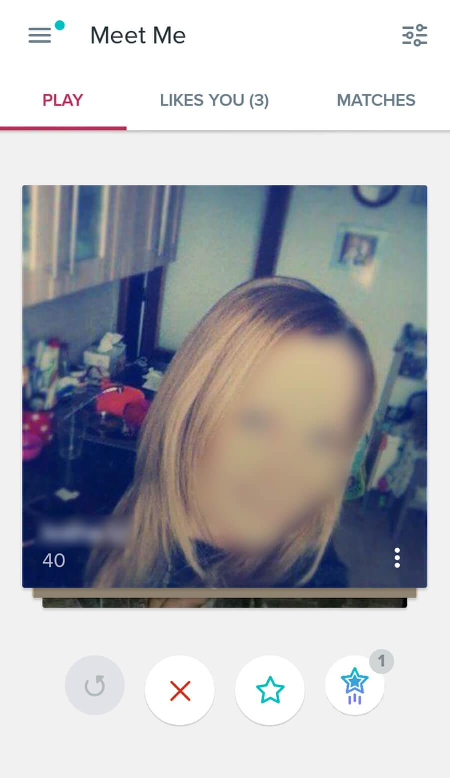 Tagged App Profile