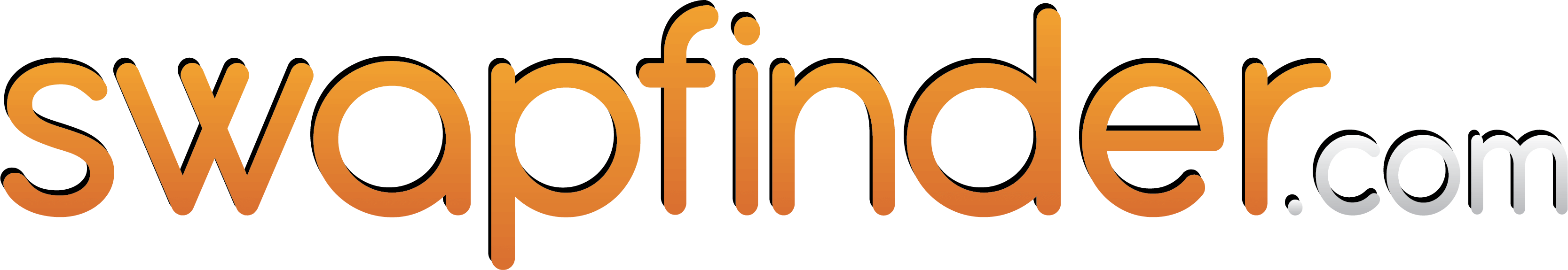 Swapfinder Logo