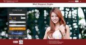 SingaporeLoveLinks Registration