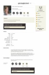 The Guardian Soulmates Profile