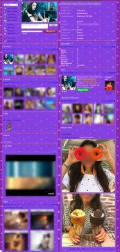 Tagged Profile
