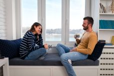Quarantined Dating