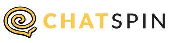Chatspin Logo