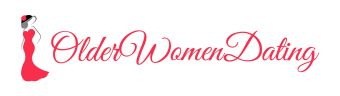 OlderWomenDating Logo