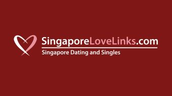 SingaoporeLoveLinks Logo