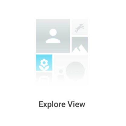 Crosspaths-ExploreView