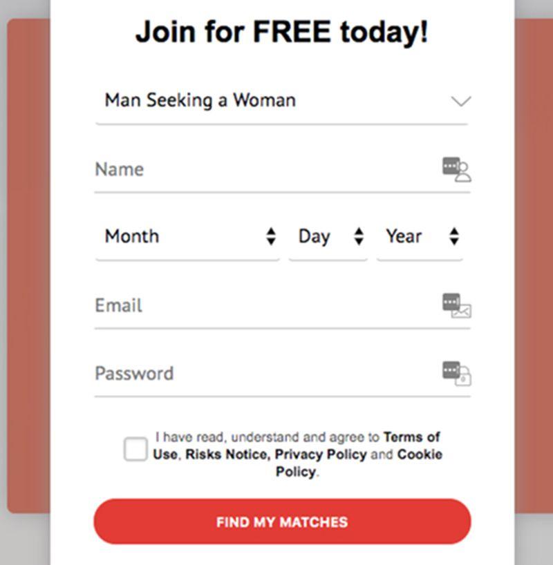 sign up sheet loveswans
