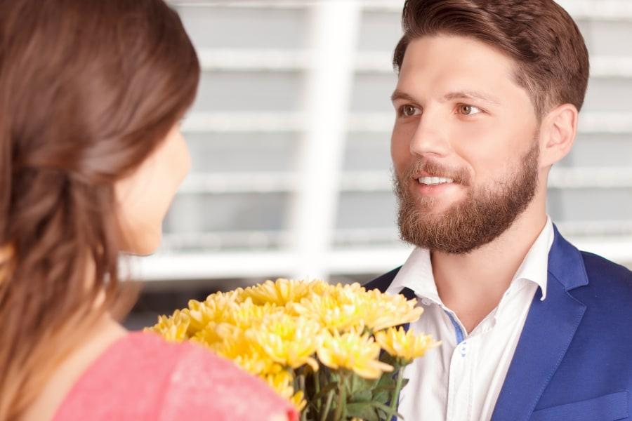 Dating Older Women