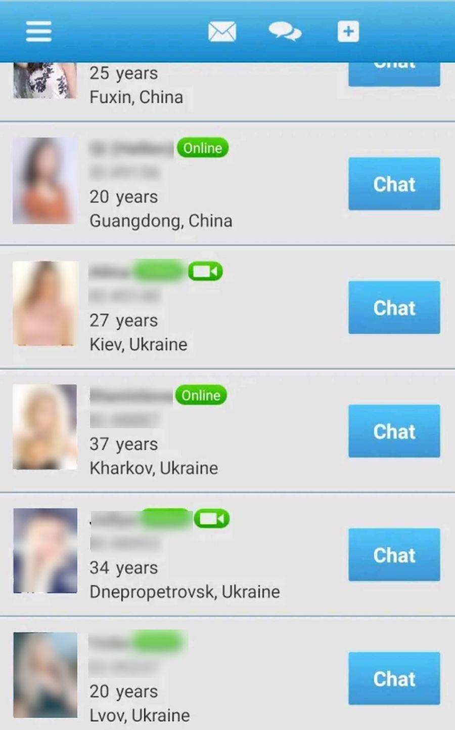 BeHappy2Day App
