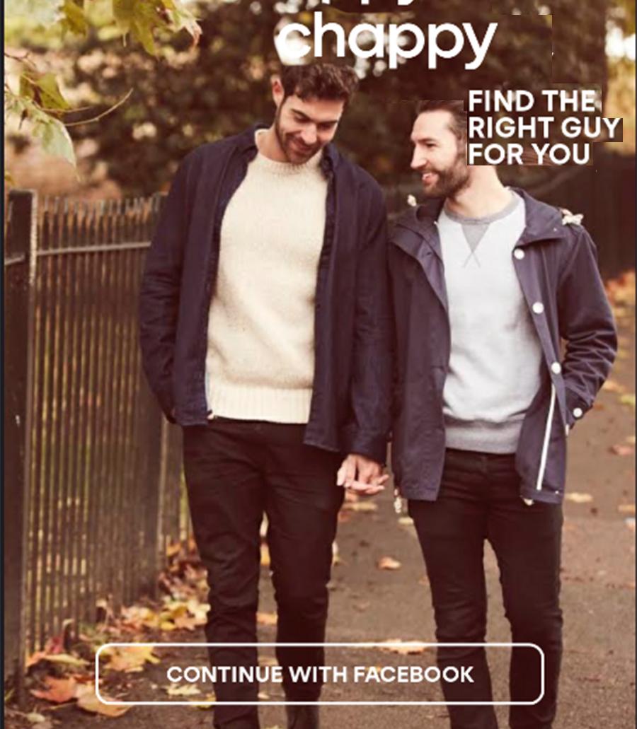 Chappy App