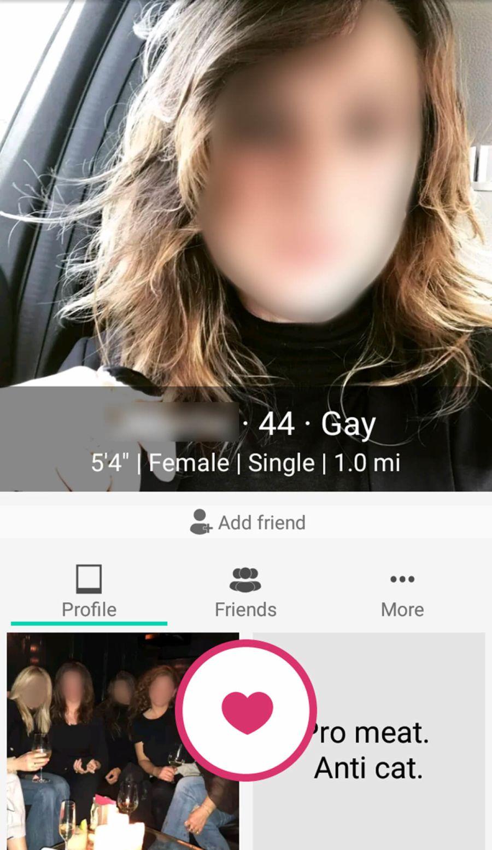 Her Profile Female