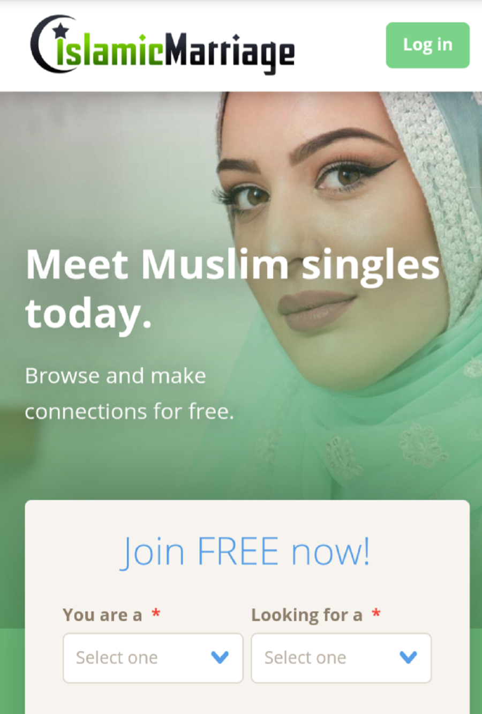 islamicmarriage app