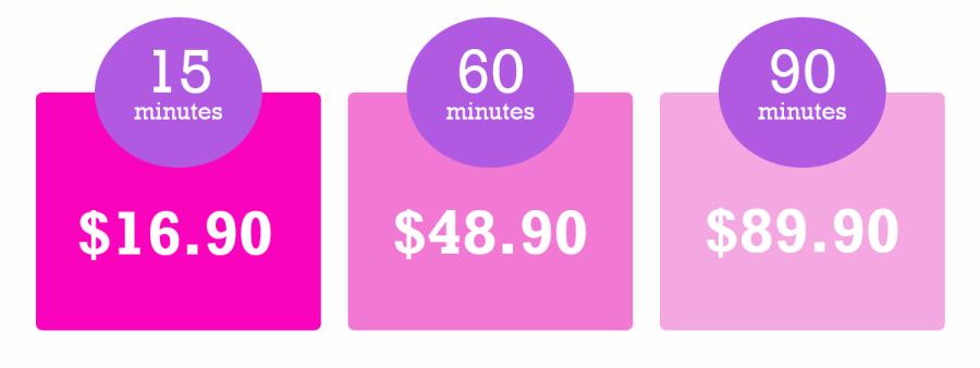 LuckyCrush Cost