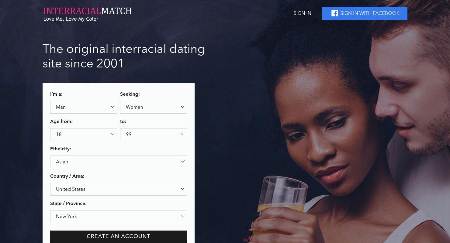 InterracialMatch